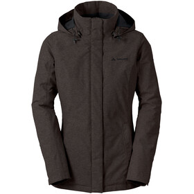 VAUDE Limford II Jacket Damen phantom black
